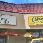 Bruce's Chicago Grill & Dog HS