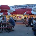 Photo de Nathan's Dairy Bar