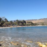 Refugio State Park and Beach Foto