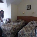 Photo de Hotel Morena