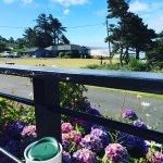 Foto di Agate Beach Motel