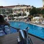 Photo of Novia Gelidonya Hotel