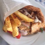 Foto di Ambrosia Restaurant - Pizzeria
