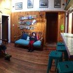 Paradise Pucon International Hostel