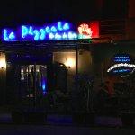 La Pizzeria in Mazan