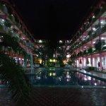 Photo de Hotel Decameron Los Cocos