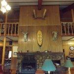 Black Cat Guest Ranch Foto