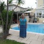 Riviera Lodge Hotel Torquay Foto