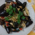 Linguine tutto mare - Gianni's cooking