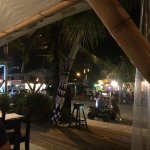 Photo of Bocas Bambu Beach