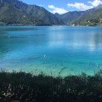 Lago di Ledro Foto