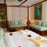 Sea Grape Bedroom