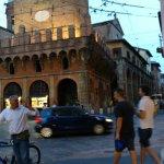 Photo de Palazzo Trevi Charming House