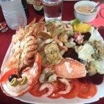 Lobster Royale Platter