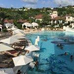 Luxury Safari Antigua Foto