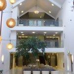 Foto de Cavan Crystal Hotel