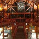Knysna Log-Inn Hotel Foto