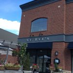 St. Eve's
