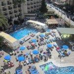Foto di Hotel Ambassador Playa I & II