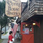 Photo of Spring House Tavern