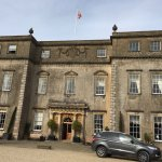 Ston Easton Park Hotel Foto