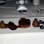 Schokovariationen als geniales Dessert