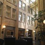 Foto di Crockett Hotel