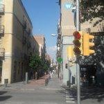 Foto de Travelodge Barcelona Poblenou