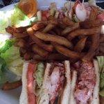 club homard