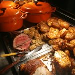 Roast at the granby