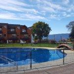 Photo de Sol y Lago Apart Hotel