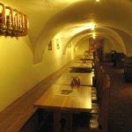 Brewery Hotel U Medvidku Foto