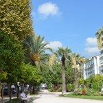 Les Jardins Biovès Foto