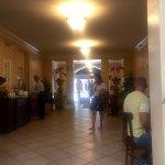 Foto de Hotel Santa Barbara