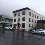 The Van Gilder Hotel Foto