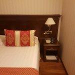 Hotel Calissano Foto