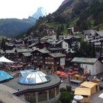 Photo de Grand Hotel Zermatterhof