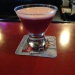 Flirtini Martini