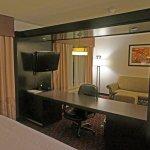 Foto di Hampton Inn & Suites by Hilton Lethbridge