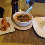 Taste of Thai resmi