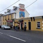 Tubridy's Bar and Restaurant, Doonbeg, Co Clare