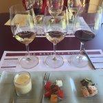 Wine Pairing Heaven