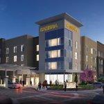 Cambria Hotel & Suites