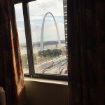 Photo de Hampton Inn - St. Louis Downtown at the Gateway Arch