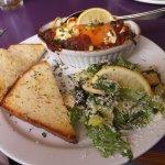 Foto de Pi Gourmet Eatery