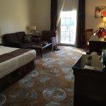 Photo de Movenpick Hotel Kuwait