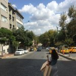 Foto de AC Hotel Istanbul Macka