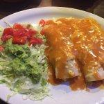 Foto de El Dorado Mexican Restaurant