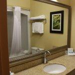 Foto de Holiday Inn Express Hotel & Suites Charlottetown