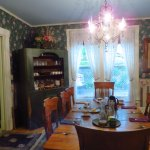 Foto di Betsy's Bed and Breakfast
